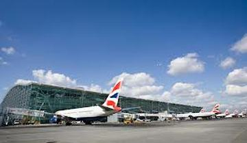 Heathrow Airport Transfer Service