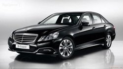 Luxury Minicab Services London