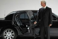 Cruise Ship Chauffeur London