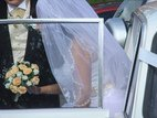 Wedding Chauffeur London